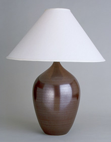 [ Large Size Lamp GS-19 ]
